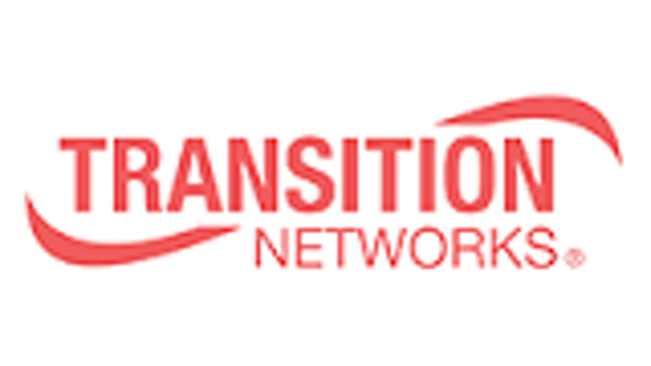 Transition Networks integrates managed PoE+ switches with Milestone Systems' XProtect VMS