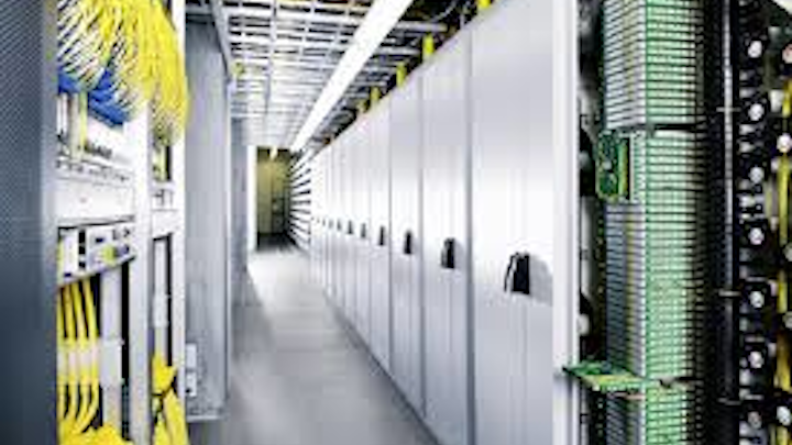 Huber+Suhner displays latest data center connectivity innovations for US market at Data Center World 2017