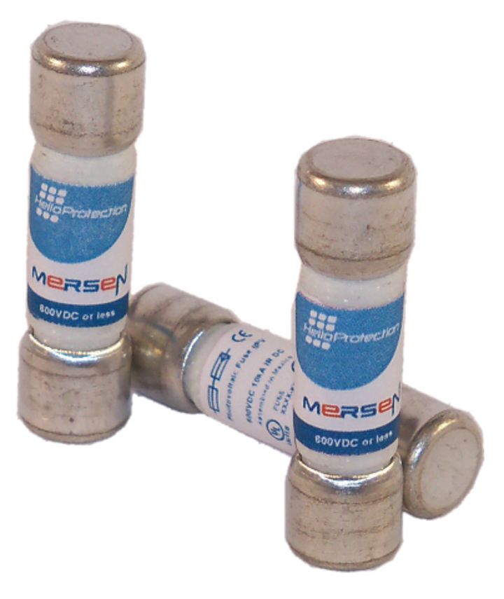 Allied Electronics to distribute Mersen's fusegear for industrial automation, control systems