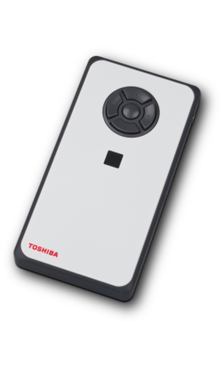 Toshiba's Mobile Mini PC targets industrial, commercial uses including embedded control, digital signage, interactive kiosks