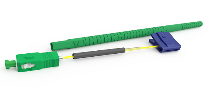 Wirewerks unveils fiber splice-on connectors in LC and SC formats