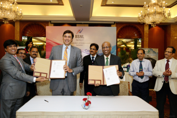 BSNL, Coriant form pact to bring 5G and IoT technologies to India