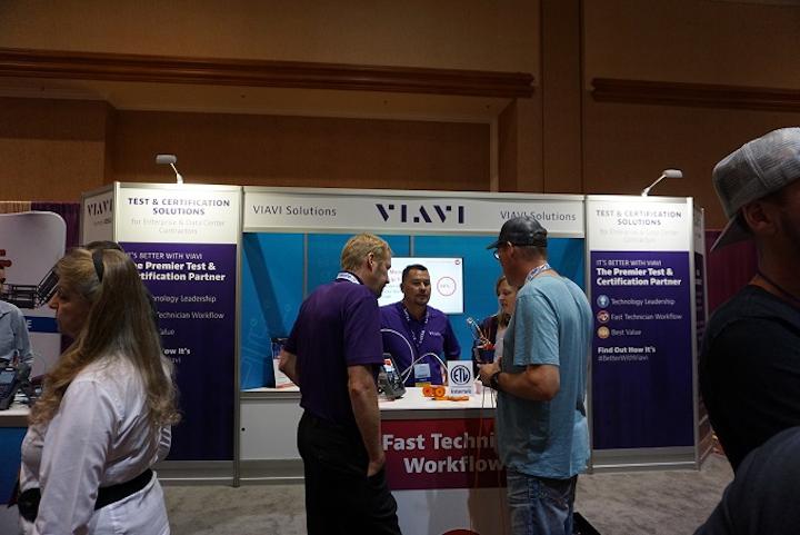 Viavi to showcase 5G network validation, verification, visibility tools at MWC 2019