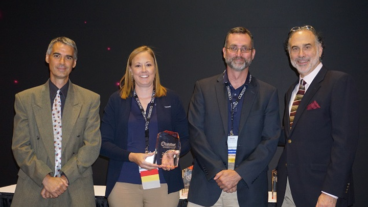 Corning takes 3 Gold -level honors in Cabling Installation & Maintenance 2017 Innovators Awards Program