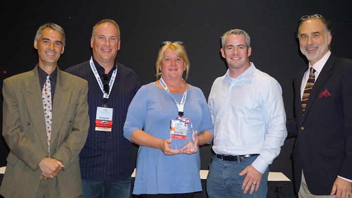 Paige DataCom Solutions honored by Cabling Installation & Maintenance 2017 Innovators Awards program