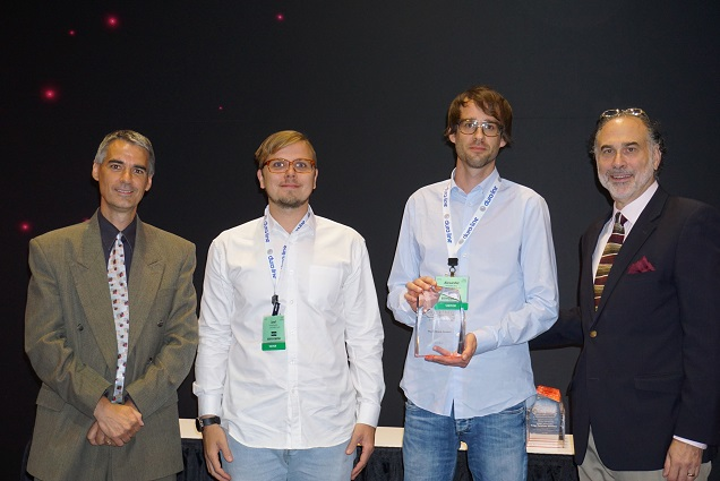 PATCHBOX GmbH honored by Cabling Installation & Maintenance 2017 Innovators Awards program