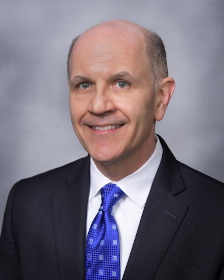 Panduit announces Dennis Renaud as new CEO