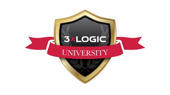 3xLOGIC announces security training online courses for end-users, integrators