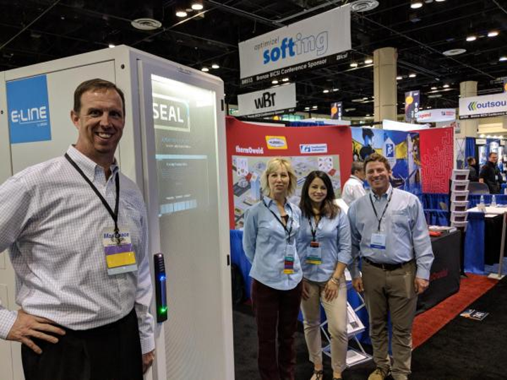 4 trends we spotted at BICSI Winter 2018: Great Lakes