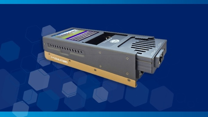 MSolutions' MS-TestPro handheld tester certified to support Belden HDBaseT system warranty, 4K UHD media cables