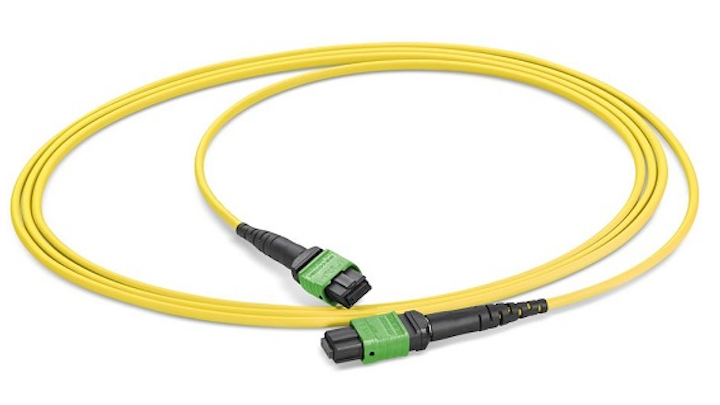 Rosenberger OSI develops singlemode eight-fiber MTP cabling solution for data centers