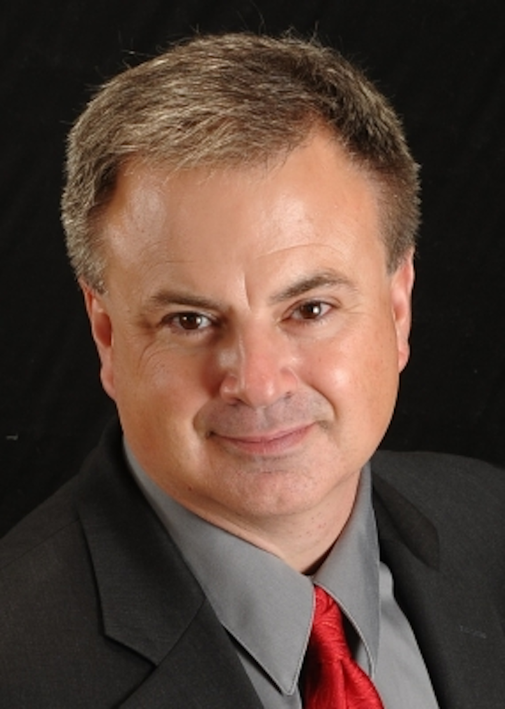 John D'Ambrosia, chairman of the Ethernet Alliance, will present on the group's Power over Ethernet Certification Program during a May 1 webinar.