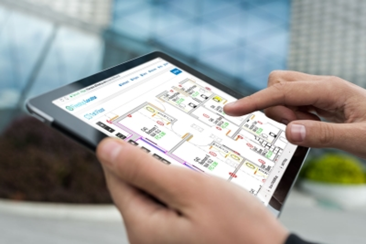 The Firestop Locator Application from Specified Technologies Inc. pinpoints firestop locations to streamline the tracking process. It also allows collaboration among team members through notification updates.