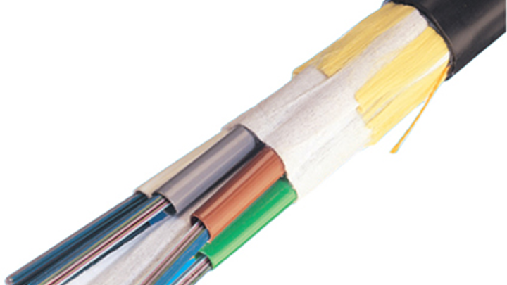 OFS expands AccuTube+ rollable ribbon fiber-optic cable line for OSP