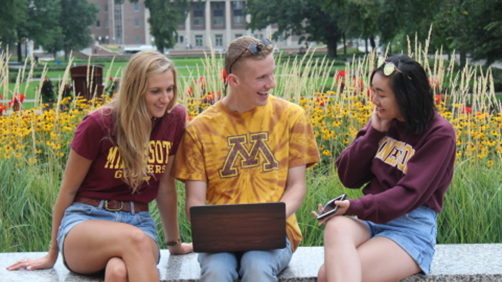 University of Minnesota selects Aruba Mobile First infrastructure for secure IoT deployments, easier network management