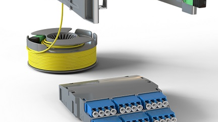 Wirewerks launches NextSTEP FLEX module for deploying instant MPO fiber trunk system
