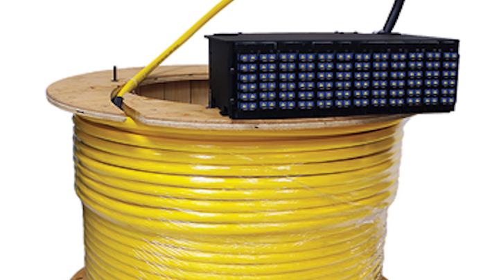 Cabling standards, sound masking webcasts pop; Fiber optics news trifecta: The week's top 5 stories