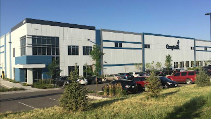 Graybar opens warehouse distribution center in Denver, CO