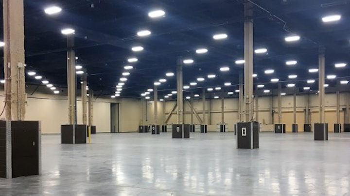 Las Vegas Mandalay Bay Convention Center deploys Current by GE's Daintree wireless lighting controls to maximize energy savings