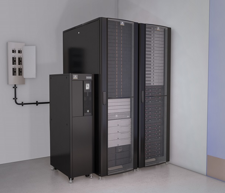 Vertiv debuts Liebert EXS, integrated UPS for small spaces including edge deployments
