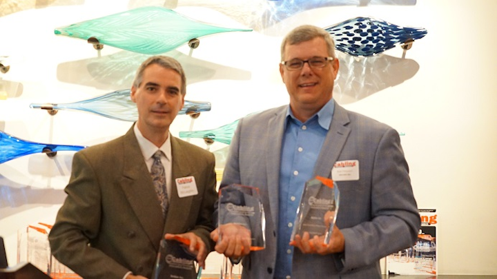 Belden honored with 3 Gold Innovators Awards from Cabling Installation & Maintenance