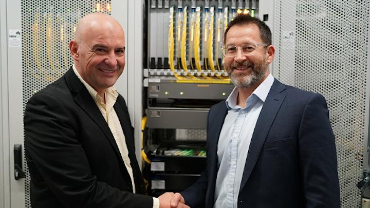 Austrialia's NBN doubles nationwide transit network capacity via Coriant's CloudWave Optics platform
