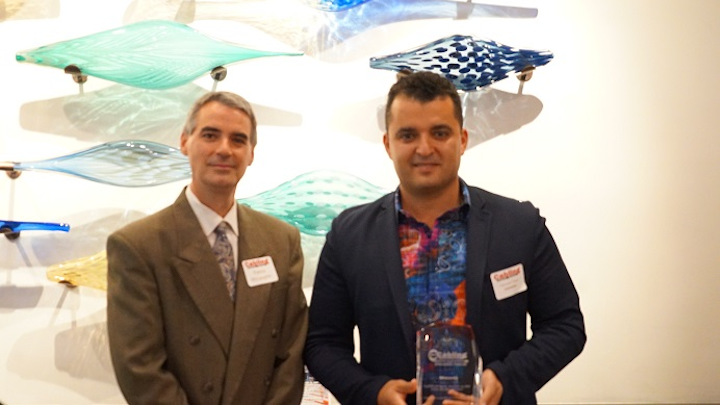 Wirewerks honored with Cabling Installation & Maintenance 2018 Platinum Innovators Award