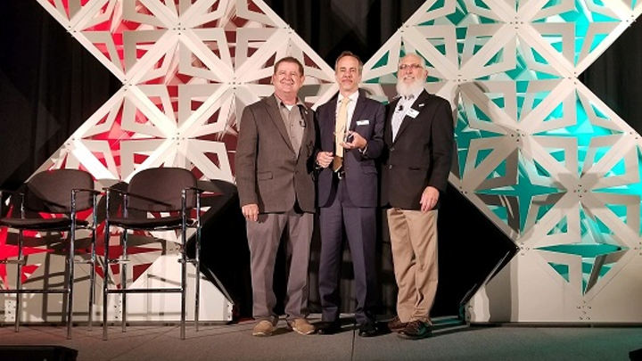 Axis Communications takes top surveillance equipment honors at GSX 2018