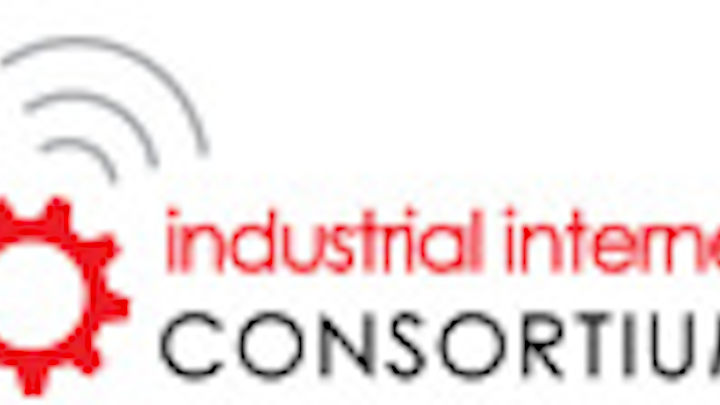 Industrial Internet Consortium testbed prescribes smart manufacturing connectivity for brown-field sensors