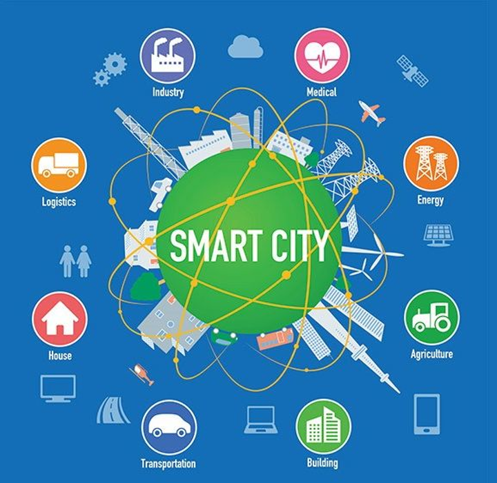 NCTA issues smart cities white paper