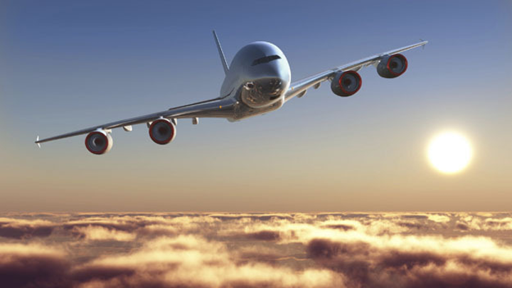 Soaring cabling turnaround for airline network upgrade