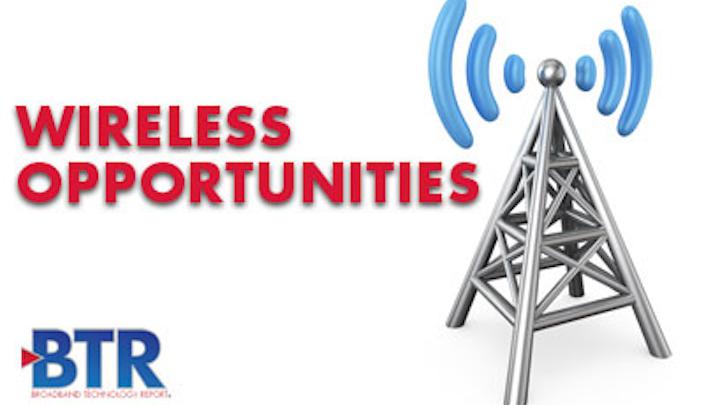 Vubiq Networks enhances 60-GHz Gigabit Ethernet wireless connectivity system