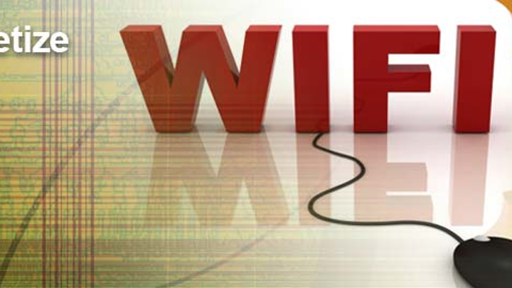 Forecast: Wi-Fi offload traffic from mobile devices to exceed 4G by 2018