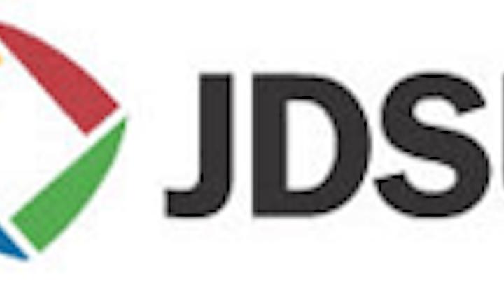 JDSU split date set