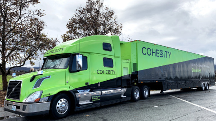 Hyperconvergence expert Cohesity to hire nearly 400 at San Jose, Research Triangle Park, NC locations