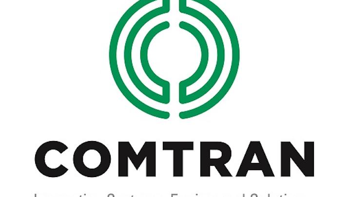 Comtran launches new brand identity