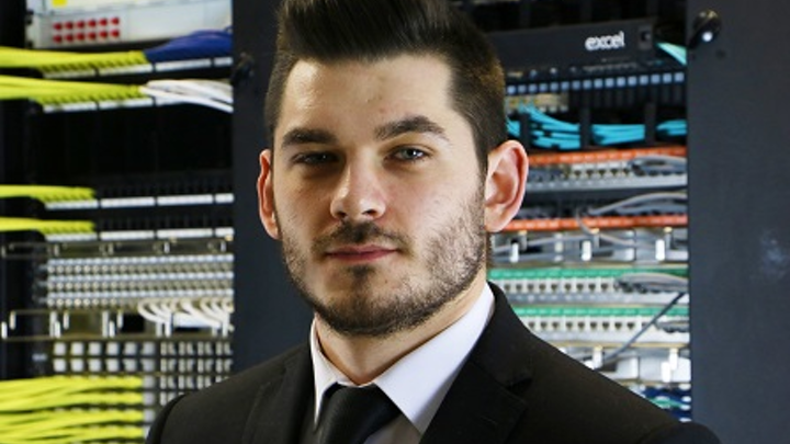 Excel Networking Solutions expands UK business development team