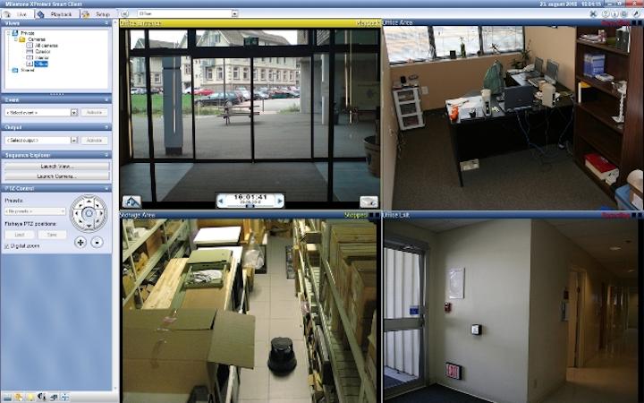 Content Dam Etc Medialib New Lib Cablinginstall Online Articles 2010 08 Milestone Systems Xprotect Go Ip Video Surveillance Software 58509