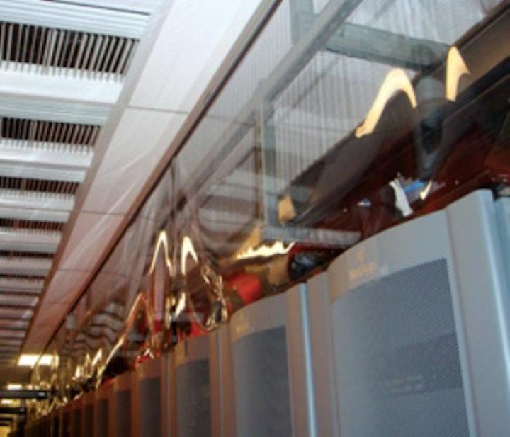 Content Dam Etc Medialib New Lib Cablinginstall Online Articles 2010 08 Simplex Airblock Data Center Curtains 85357