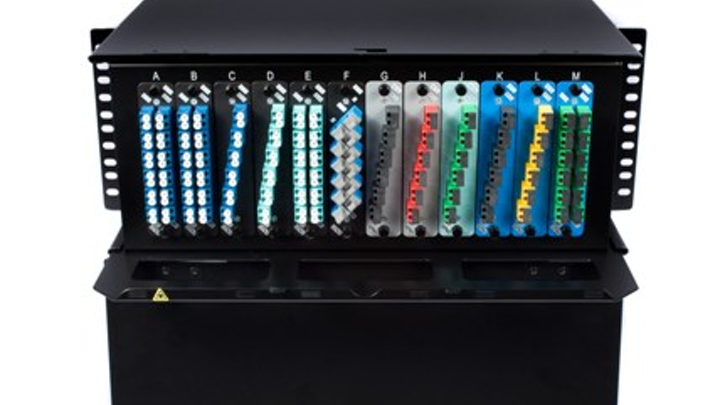 Content Dam Etc Medialib New Lib Cablinginstall Online Articles 2010 09 Commscope Uniprise Ready Shelf 62778