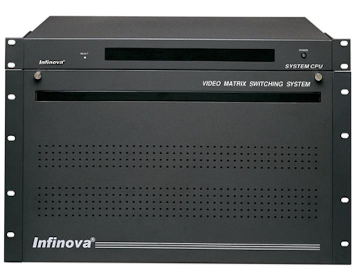 Content Dam Etc Medialib New Lib Cablinginstall Online Articles 2011 01 Infinovas V2060 Matrix Switcher 82763