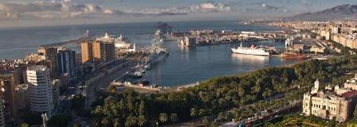 Content Dam Etc Medialib New Lib Cablinginstall Online Articles 2011 03 Port Of Malaga Spain 1 36896
