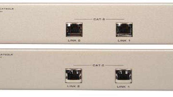Content Dam Etc Medialib New Lib Cablinginstall Online Articles 2011 04 Gefens Dvi Dl Cat 6 Extender 50125