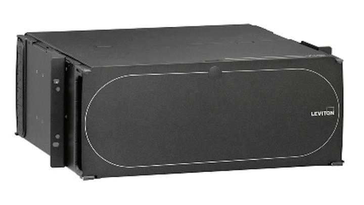 Content Dam Etc Medialib New Lib Cablinginstall Online Articles 2011 05 Leviton Opt X 1000i Fiber Enclosure 25352
