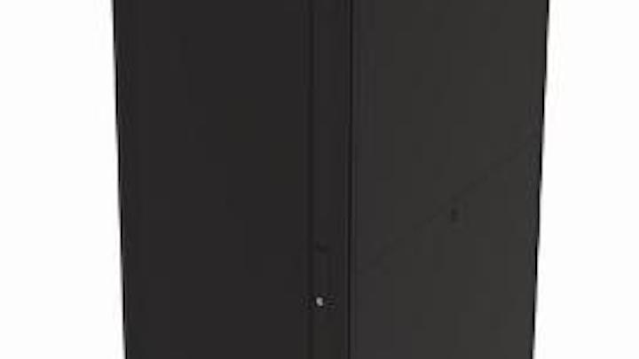 Content Dam Etc Medialib New Lib Cablinginstall Online Articles 2011 05 Siemon 600mm Versapod Cabinet 56627