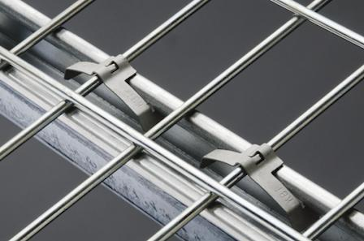 Content Dam Etc Medialib New Lib Cablinginstall Online Articles 2011 07 Ericos Kbt Wire Basket Tray Clip 29459