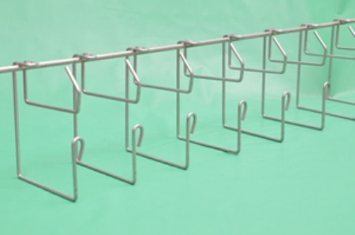 Content Dam Etc Medialib New Lib Cablinginstall Online Articles 2011 07 Snake Tray Dual Purpose Cable Tray 3699