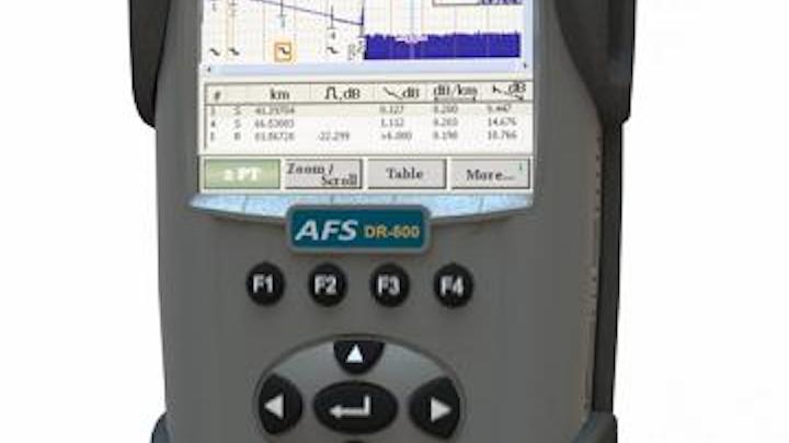 Content Dam Etc Medialib New Lib Cablinginstall Online Articles 2011 09 Afs Dr 500 Otdr 75446
