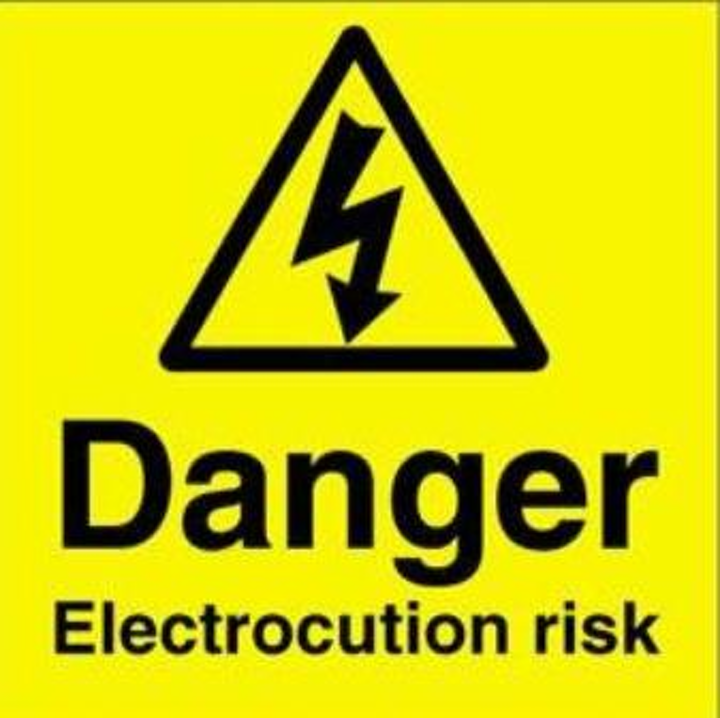 Content Dam Etc Medialib New Lib Cablinginstall Online Articles 2011 10 Scary Thing 2 Electrocution Sign 24277