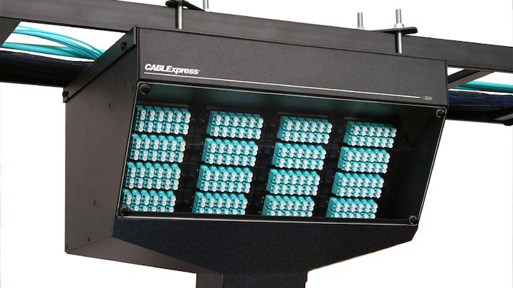 Content Dam Etc Medialib New Lib Cablinginstall Online Articles 2011 11 Cablexpress Ladder Rack Enclosure 85239